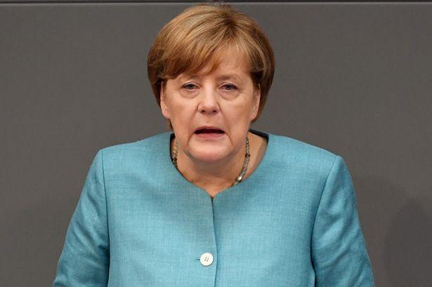 Merkelova protiv zajedničkih rezervi unutar bloka