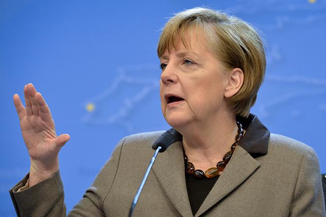 "Merkelova se nada ""dobrom sporazumu"" posle pregovora o ""bregzitu"""