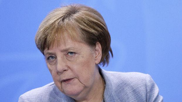 Merkelova želi dobre veze sa Velikom Britanijom