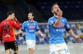 Mertens podebljao rekord Napolija – 131 VIDEO