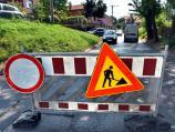 Mesec dana će biti izmenjen saobraćaj zbog uređenja Pantelejske ulice