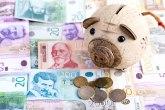 Mesečna inflacija u Srbiji u junu 0,4 odsto