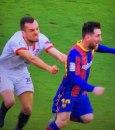 Mesi frustrirao protivnike FOTO/VIDEO