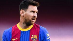 Mesi, fudbal i Barselona: Argentinski velemajstor odlazi sa Nou Kampa