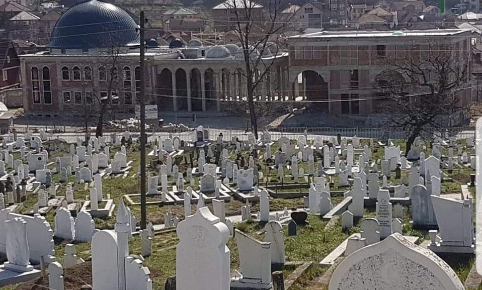 Mešihat preuzima troškove dženaze namaza preminulima od COVID-19