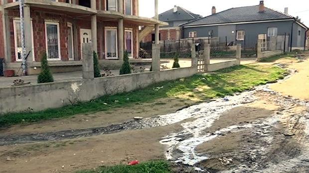 Meštani bujanovačkog Novog naselja čekaju sanaciju kanalizacione mreže