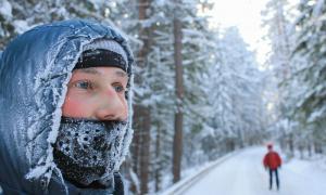 Meštani iznenađeni: Da li je ovo znak da je pred nama duga i hladna zima? (FOTO)