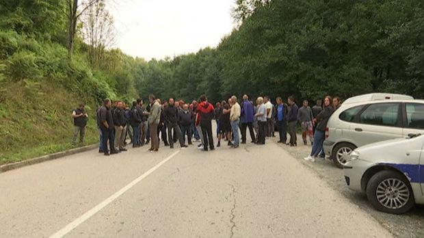 Meštani potkopaoničkih sela ne daju Graševačku reku