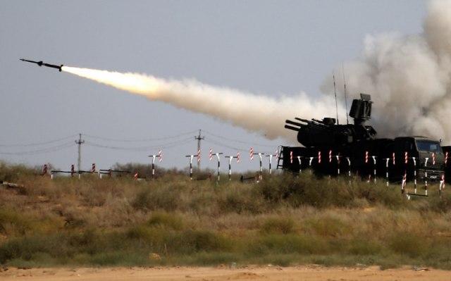 Meta sankcija zbog oružja nije Srbija već Rusija
