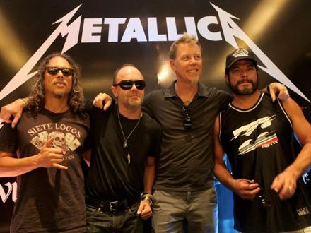 Metalika sprema novi album: Još uvek možemo da promenimo nešto