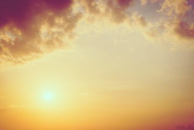 Meteorolog otkrio kada nam stiže zahlađenje