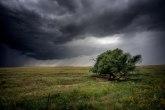 Meteorolog upozorio: Jak ciklon utiče na vreme