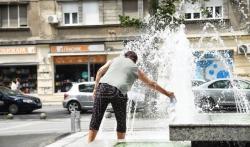 Meteorolozi upozoravaju: I danas u Srbiji veoma toplo, popodne moguća kiša