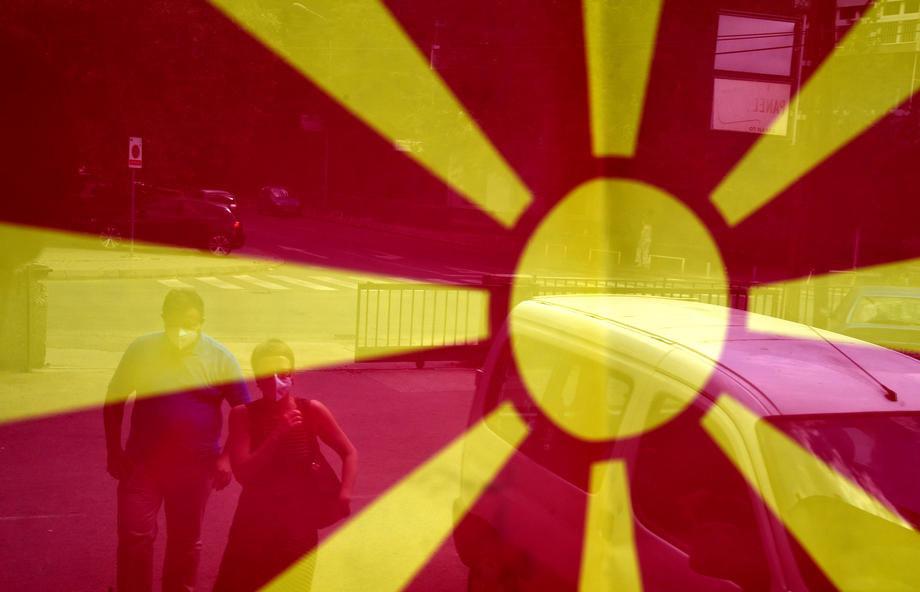 Mickoski poziva na protest za odbranu makedonskog identiteta