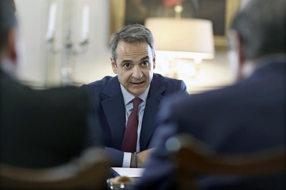 Micotakis: Kazne za nepoštovanje mera sa 300 na 500 evra