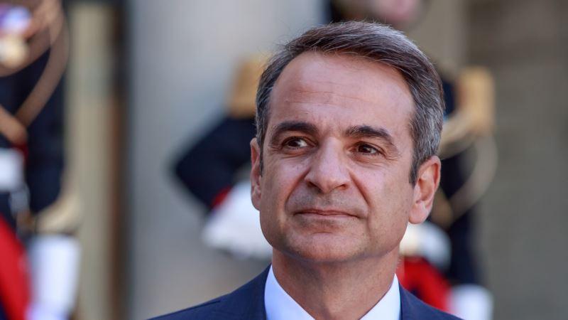Micotakis: NATO treba da pojača patrole