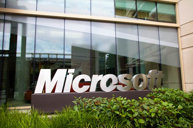 Microsoft dostigao vrednost od 2 biliona dolara