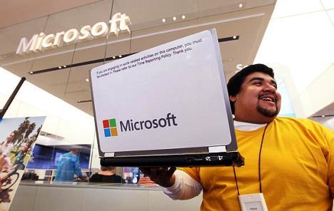 Microsoft prestigao Apple i postao najvrjednija kompanija na svijetu