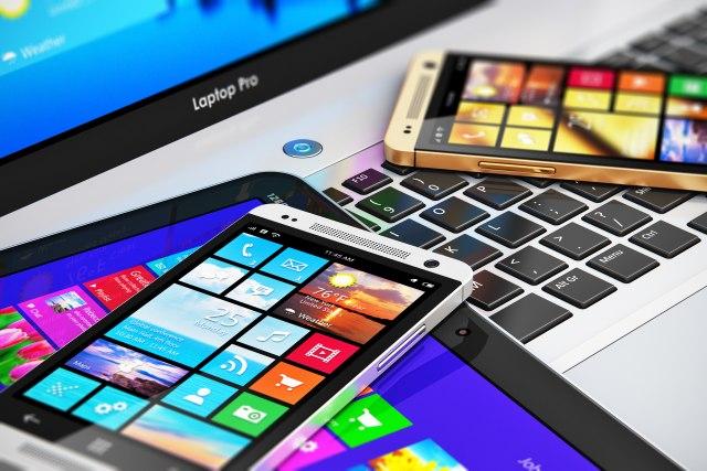 Microsoft sprema novi dizajn Windows logotipa, ali i stotinu redizajniranih ikona