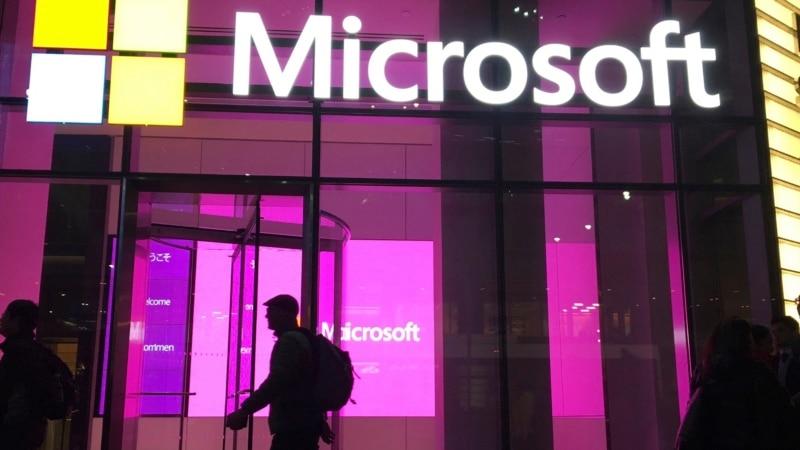 Microsoft traži od zaposlenih u SAD da se vakcinišu