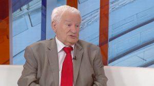 Mićunović: Nisam glasao za učešće DS u Savezu Srbije