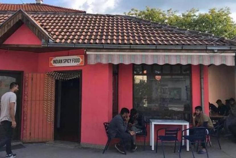 Migrant iz Pakistana u Bihaću pokrenuo biznis, zaposlio jednu radnicu