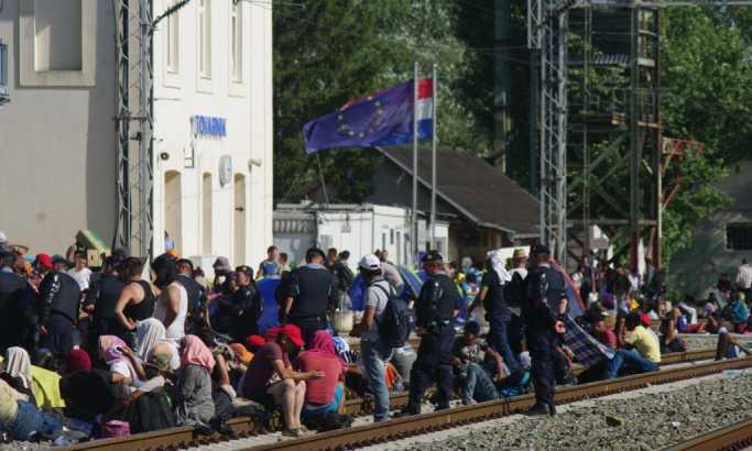 Migranti: Da li oživljava balkanska ruta?