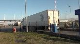 Migranti pokušali da uđu u Mađarsku, krili se u kamionu