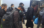 Migranti u kamionu u Vranju