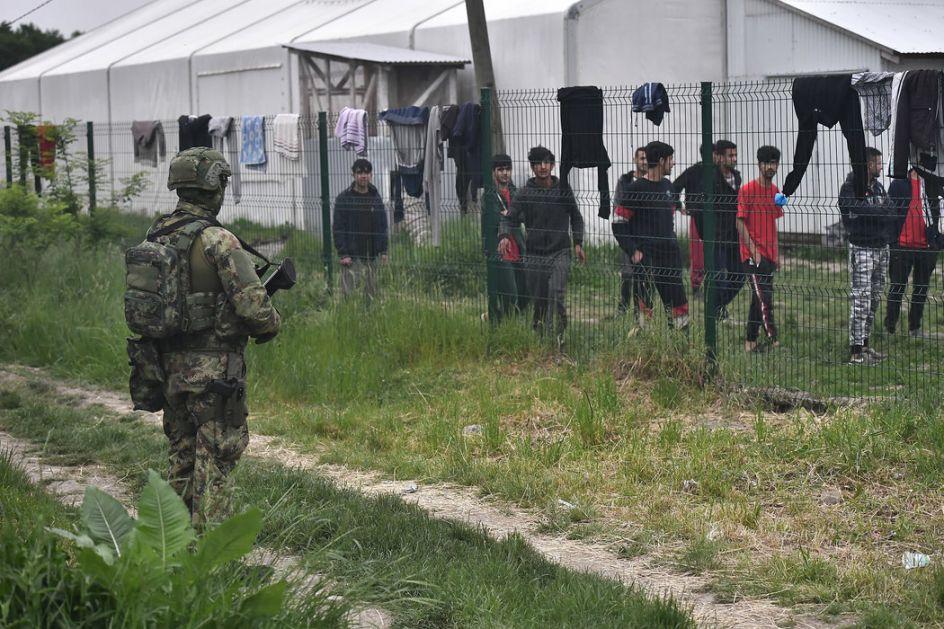 Migrantski tokovi u Srbiji pod kontrolom