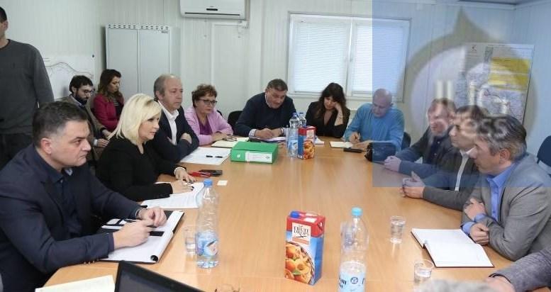 Mihailović: Razvoj lokalnih samouprava jednako je važan kao i realizacija velikih infrastrukturnih projekata