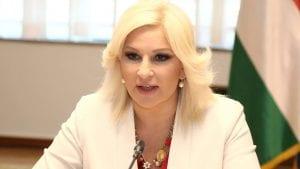 Mihajlović: Bez učešća muškaraca nema rodne ravnopravnosti