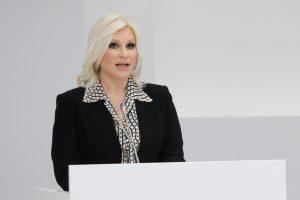 Mihajlović: Borba protiv kriminala u interesu čitavog društva
