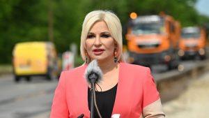 Mihajlović: Devet milijardi za infastrukturu tokom sledećih pet godina