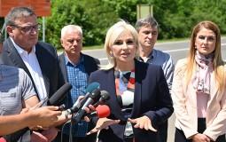Mihajlović: Izgradnja brze saobraćajnice od Sombora do Кikinde počeče 2021. godine
