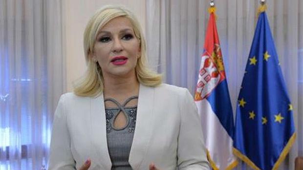 Mihajlović: Mi smo spremni za rušenje objekta na Pančićevom vrhu