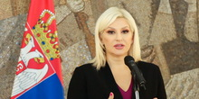 Mihajlović: Mrkonjić odgovoran po komandnoj odgovnornosti