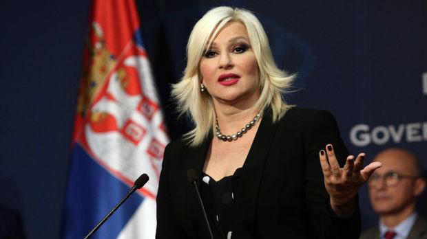 Mihajlović: Na istražnim organima je da li će objaviti snimak nesreće na naplatnoj rampi