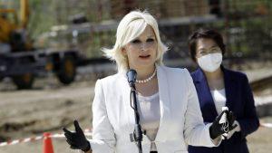 Mihajlović: Ne zatvarajmo oči pred nasiljem