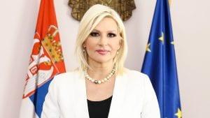 Mihajlović: Nedopustive pretnje SZS