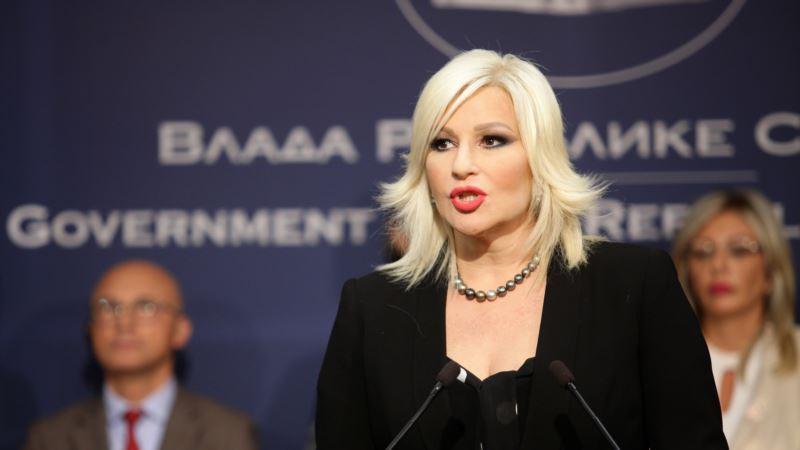 Mihajlović: Nemam veze sa optužbama zbog kojih je uhapšen direktor 'Infrastruktura železnice Srbije'
