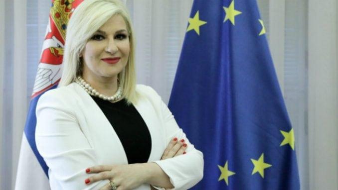 Mihajlović: Novi Pazar, Tutin i Sjenica da definišu infrastrukturne prioritete