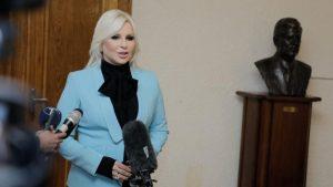 Mihajlović: Odgovornost ljudi koji su vodili Petnicu ne sme da zastari
