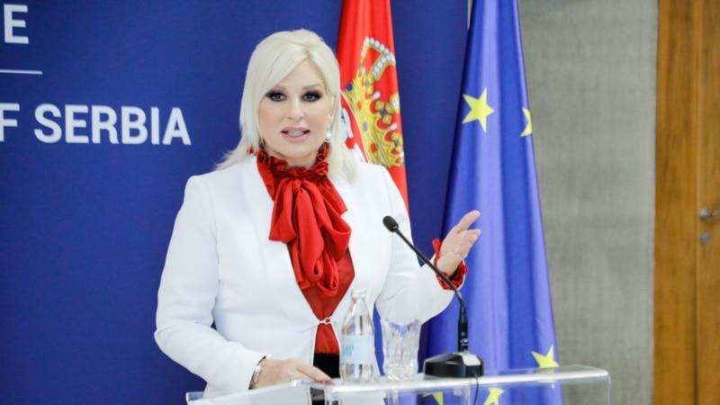 Mihajlović: Opasna zloupotreba teme zlostavljanja žena