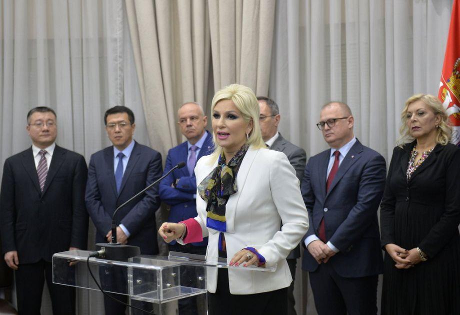 Mihajlović: Ponovni avio-saobraćaj Beograd-Priština može samo da donese dobro