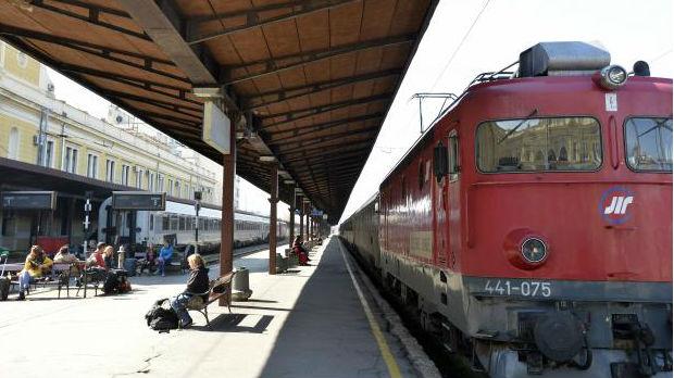 Mihajlović: Razvoj železnice znači napredak