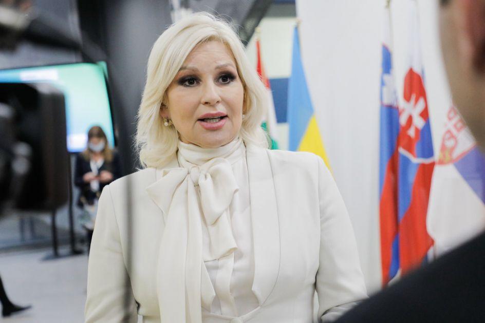 Mihajlović: Rodna ravnopravnost nije pretnja