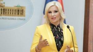 Mihajlović: Sledeće godine počinje izgradnja auto-puta od Niša do Pločnika