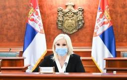 Mihajlović: Srbija primer dobre prakse u svetu po primeni Akcionog plana za rodnu ravnopravnost