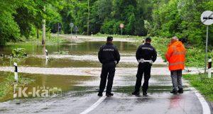 Mihajlović: Štete od poplava u Srbiji tri milijarde dinara